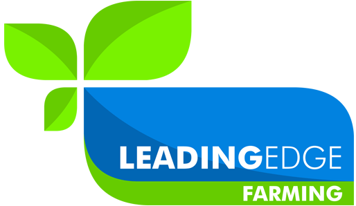 Leading Edge Farming